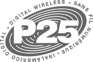 Multimode TETRA/P25